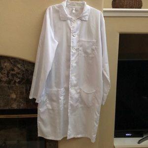Other - Costume White Medical Coat
